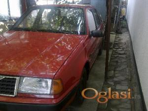 Bačka Palanka Volvo 440 GL 1991