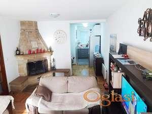 Prodajem dvosoban stan sa kaminom 68m2 u novogradnji