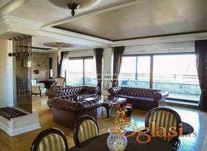 Izdavanje/Izuzetno lep i luksuzan stan,Vracar