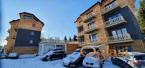 Prodaja apartmana na Kopaoniku