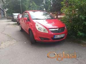 Prodajem Opel corsu 1.4 REG 09.2022