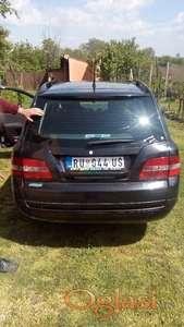 Ruma Fiat Stilo 2004 VOZILO KAO NOVO