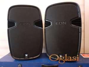 JBL - Eon 515XT + torbe