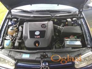 Subotica Volkswagen - VW Golf 4 1.9 TDI Edition 2000