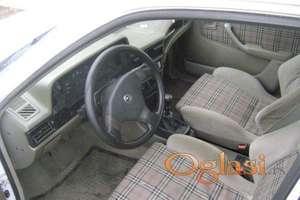 Beograd Opel Kadett 1990