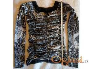Nova prelepa elegantna bluza