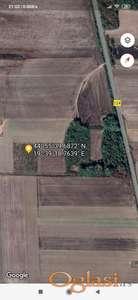 Poljoprivredno zemljište 71 ara