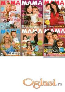 "Časopis ""MAMA"""