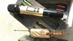 NOVO - Najnoviji bezicni set UX2 - 2,4Ghz - 20 kanala