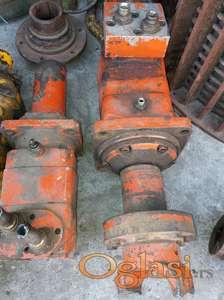 Akcija jeftino Traktorski delovi