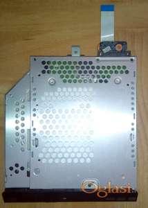 DWD RW uređaj za laptop