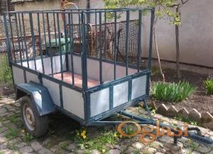Auto prikolica Vrbas
