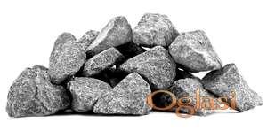 Sauna vulkansko kamenje - standardno (5-10cm)
