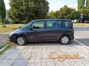 Renault Espace 2.0 dCi Novi Sad