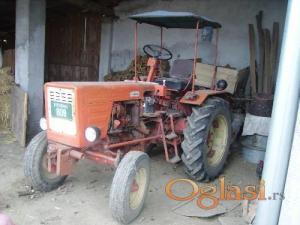 Kulina Traktori Vladimirac