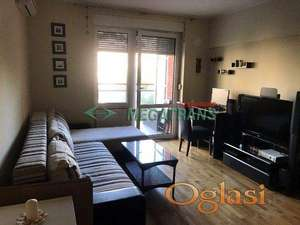 2 soban 52 m2, blok 19A, Park apartmani, sa garažnim mestom ID#11584