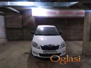 Garaža za dva vozila u centru grada! - Laze Kostića