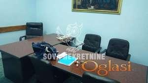 Atraktivan kancelarijski prostor u centru Subotice. ID#1065