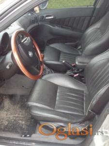 Sevojno Alfa Romeo 156 jtd 2001