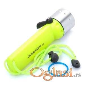 LED Q5 Cree podvodna lapmpa