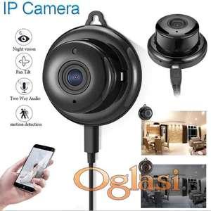 Mini bežična Wifi IP kamera