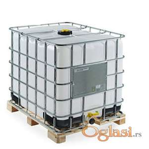 IBC kontejner