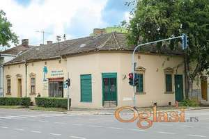 Poslovni prostor Subotica-Centar www.prostor024.com