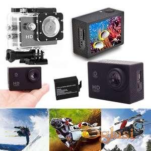Akciona GoPro HD kamera