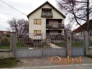 Višeporodična kuća kod Obrenovca