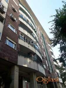 Bulevar Arsenija Čarnojevića ARENA ID#41470
