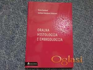 Oralna histologija i embriologija - Vesna Danilović