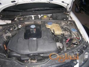 Prijepolje Volkswagen - VW Passat B5.5 2.5 6V 2001