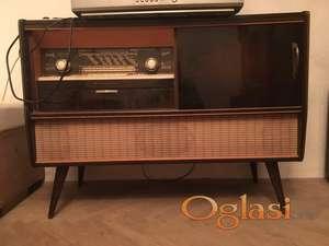 Antik lux Greatz Moderato 5817 Radio