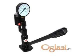 Ručna pumpa za dizel injektore i kalibraciju 0-600 bara