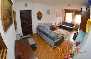 Odličan jednosoban stan na atraktivnoj lokaciji