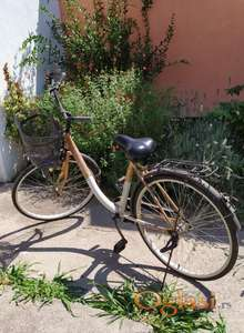 Prodajem ženski bicikl Capriolo