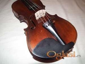 Majstorska violina u odličnom stanju (kupljena 1930 godina)