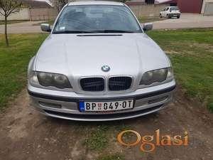 BMW 318i 2000. godiste