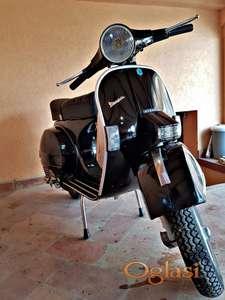 Vespa PX200E arcobaleno PX200