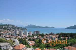 Prodaje se stan – dupleks u Igalu u Herceg Novom (naselje Gomila)
