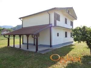 Kuća na lepom mestu, Donja Borina (Mali Zvornik)