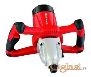 Mesac za boju 1400W Einhell TC - MX 1400 E