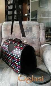 Transporter -torba za mace i kuce