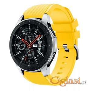 Samsung Galaxy Watch Active silikonska narukvica kaiš