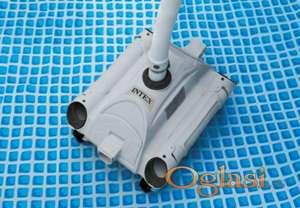 INTEX robot usisivač za bazen