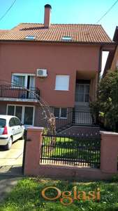 Prodajem kucu u Smederevu,kovacicevo
