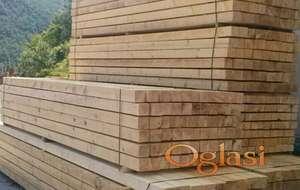 GREDE za drvene OBJEKTE