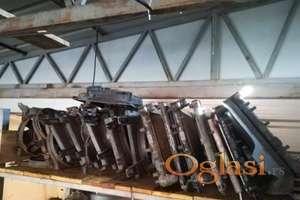 Hladnjaci vode,klime,ventilator hladnjaka za Alfu 147-156