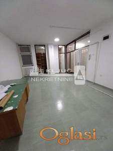 Poslovni prostor Čuburski park ID#1387