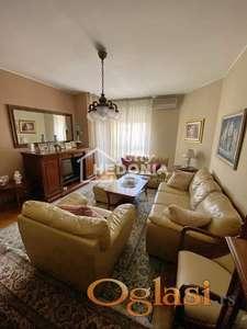 Elegantan noviji četvorosoban stan kod Hrama Sv.Save ID#6197
